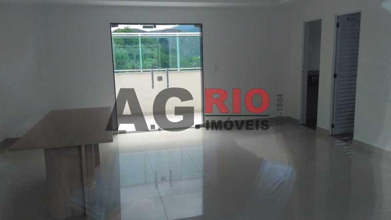 GDl5a - Apartamento 2 quartos à venda Rio de Janeiro,RJ - R$ 250.000 - FRAP20066 - 26
