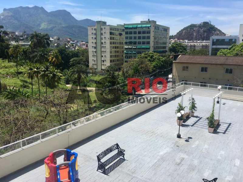GDl6 - Apartamento 2 quartos à venda Rio de Janeiro,RJ - R$ 250.000 - FRAP20066 - 27