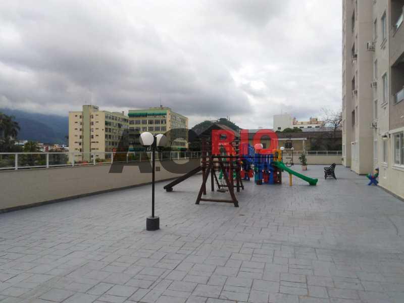 GDl6a - Apartamento 2 quartos à venda Rio de Janeiro,RJ - R$ 250.000 - FRAP20066 - 28