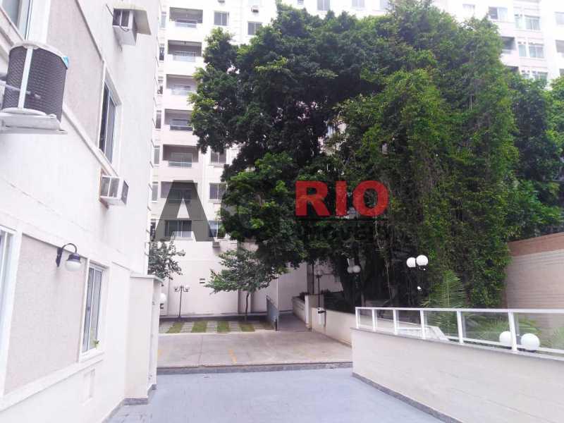 GDl7 - Apartamento 2 quartos à venda Rio de Janeiro,RJ - R$ 250.000 - FRAP20066 - 3