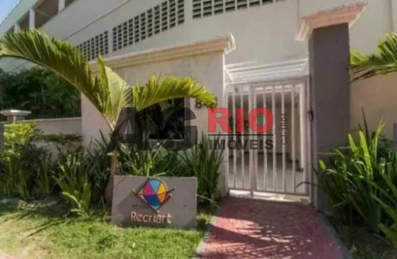 SR - Apartamento 2 quartos à venda Rio de Janeiro,RJ - R$ 250.000 - FRAP20066 - 1