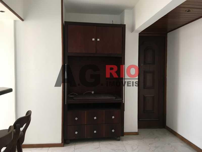 6 - Apartamento Para Alugar no Condomínio Residencial Rio Taquara. - Rio de Janeiro - RJ - Pechincha - FRAP20067 - 7
