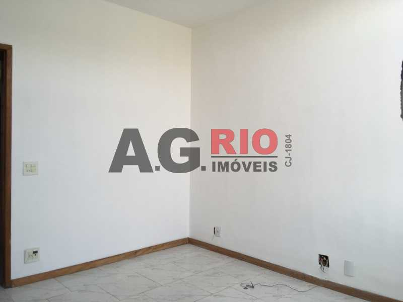 7 - Apartamento Para Alugar no Condomínio Residencial Rio Taquara. - Rio de Janeiro - RJ - Pechincha - FRAP20067 - 8