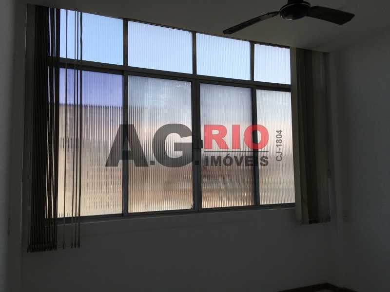 8 - Apartamento Para Alugar no Condomínio Residencial Rio Taquara. - Rio de Janeiro - RJ - Pechincha - FRAP20067 - 9