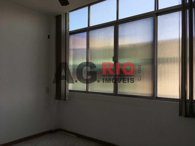 9 - Apartamento Para Alugar no Condomínio Residencial Rio Taquara. - Rio de Janeiro - RJ - Pechincha - FRAP20067 - 10
