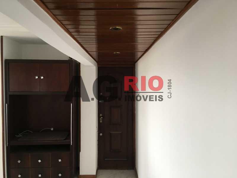 12 - Apartamento Para Alugar no Condomínio Residencial Rio Taquara. - Rio de Janeiro - RJ - Pechincha - FRAP20067 - 13