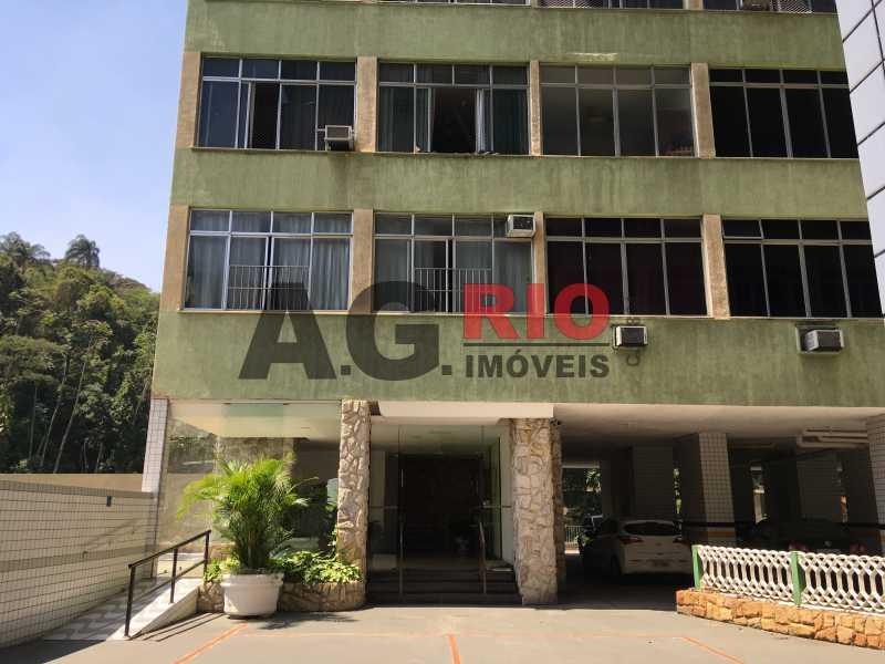 13 - Apartamento Para Alugar no Condomínio Residencial Rio Taquara. - Rio de Janeiro - RJ - Pechincha - FRAP20067 - 14