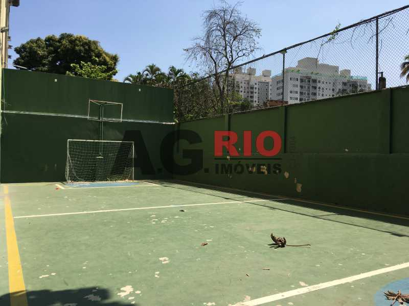 16 - Apartamento Para Alugar no Condomínio Residencial Rio Taquara. - Rio de Janeiro - RJ - Pechincha - FRAP20067 - 17