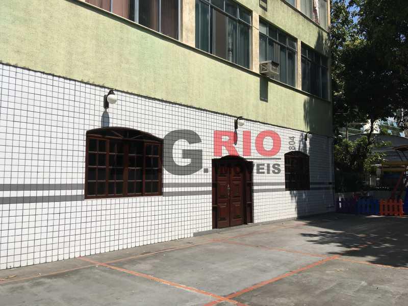 17 - Apartamento Para Alugar no Condomínio Residencial Rio Taquara. - Rio de Janeiro - RJ - Pechincha - FRAP20067 - 18