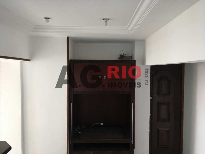 IMG_6250 - Apartamento Para Alugar no Condomínio Residencial Rio Taquara. - Rio de Janeiro - RJ - Pechincha - FRAP20067 - 22