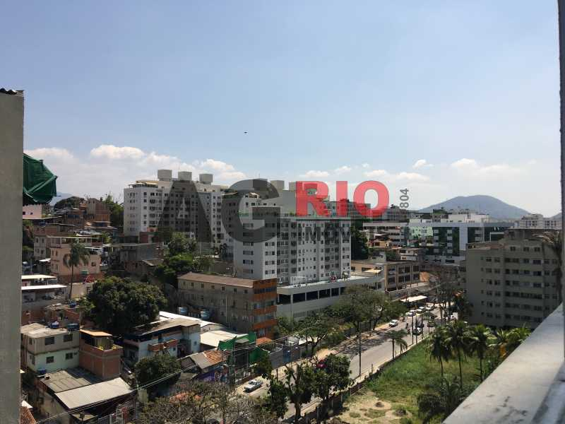 IMG_6252 - Apartamento Para Alugar no Condomínio Residencial Rio Taquara. - Rio de Janeiro - RJ - Pechincha - FRAP20067 - 23