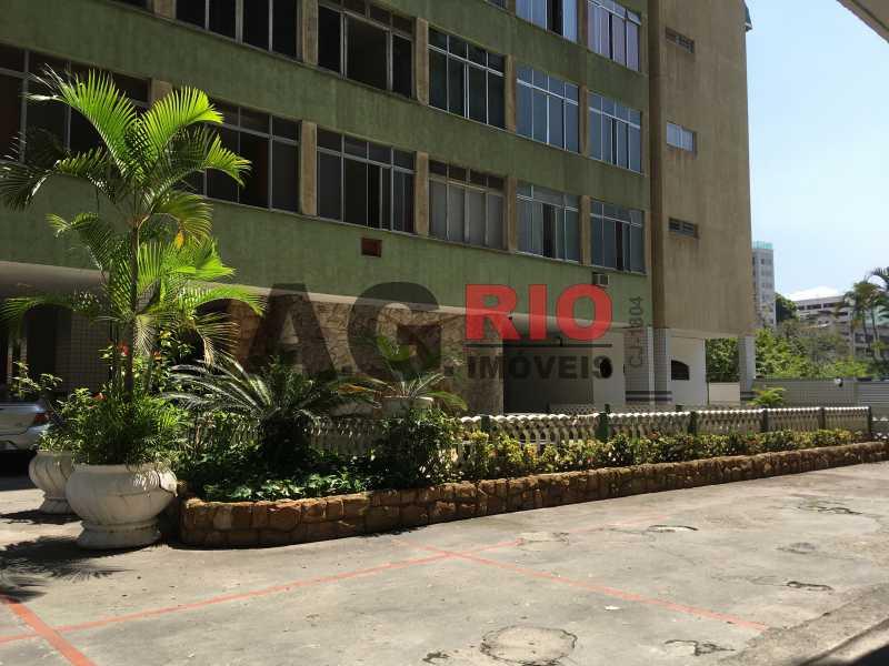 IMG_6269 - Apartamento Para Alugar no Condomínio Residencial Rio Taquara. - Rio de Janeiro - RJ - Pechincha - FRAP20067 - 24