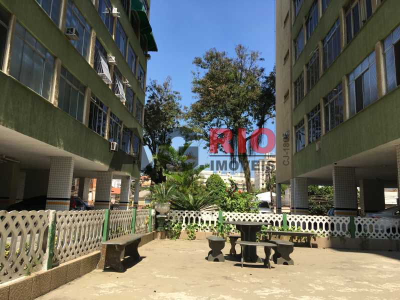 IMG_6277 - Apartamento Para Alugar no Condomínio Residencial Rio Taquara. - Rio de Janeiro - RJ - Pechincha - FRAP20067 - 25