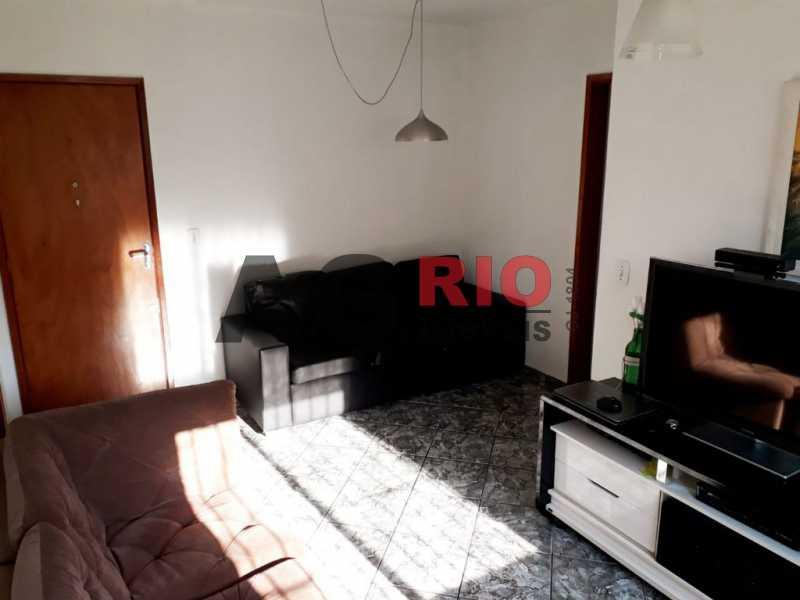 IMG-20181129-WA0012 - Apartamento À Venda - Rio de Janeiro - RJ - Tanque - TQAP20227 - 1