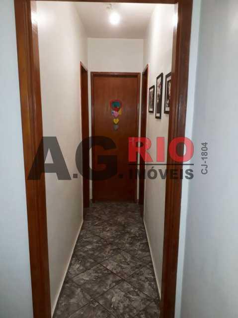 IMG-20181129-WA0013 - Apartamento À Venda - Rio de Janeiro - RJ - Tanque - TQAP20227 - 5