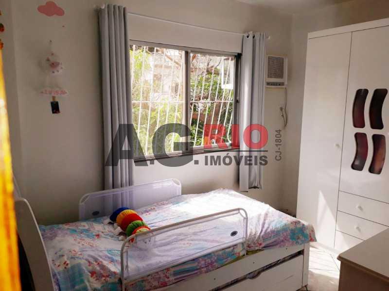 IMG-20181129-WA0015 - Apartamento À Venda - Rio de Janeiro - RJ - Tanque - TQAP20227 - 8