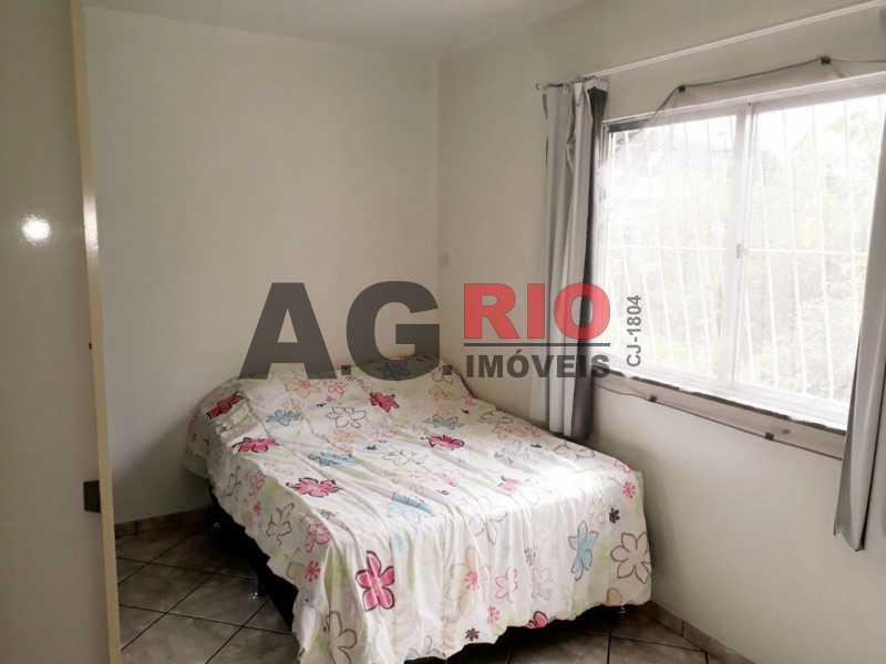 IMG-20181129-WA0018 - Apartamento À Venda - Rio de Janeiro - RJ - Tanque - TQAP20227 - 6
