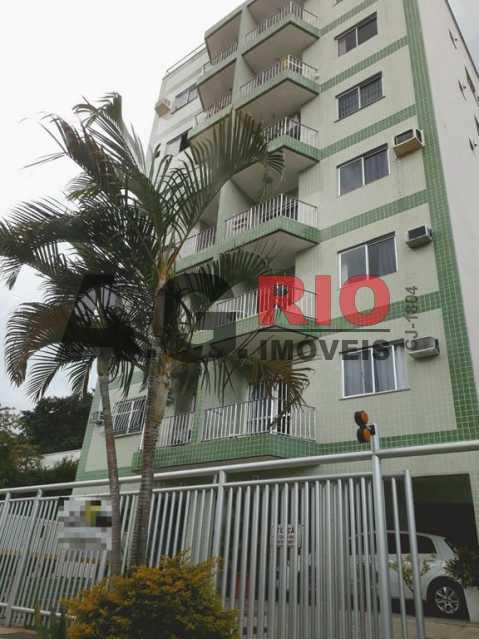IMG-20181129-WA0019 - Apartamento À Venda - Rio de Janeiro - RJ - Tanque - TQAP20227 - 4
