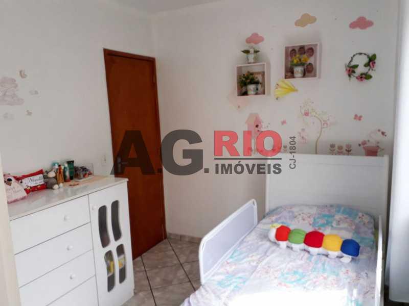 IMG-20181129-WA0021 - Apartamento À Venda - Rio de Janeiro - RJ - Tanque - TQAP20227 - 12
