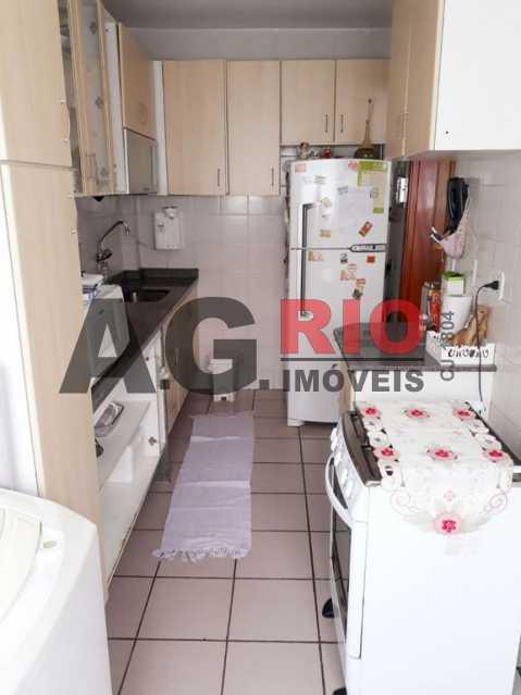 IMG-20181129-WA0024 - Apartamento À Venda - Rio de Janeiro - RJ - Tanque - TQAP20227 - 13