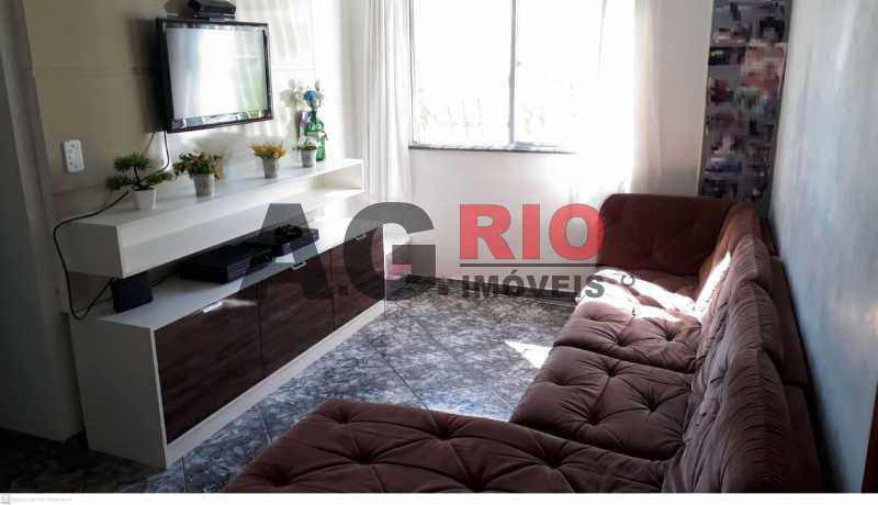 IMG-20200622-WA0031 - Apartamento 2 quartos à venda Rio de Janeiro,RJ - R$ 180.000 - TQAP20227 - 18