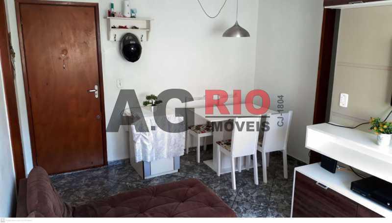 IMG-20200622-WA0033 - Apartamento 2 quartos à venda Rio de Janeiro,RJ - R$ 180.000 - TQAP20227 - 20