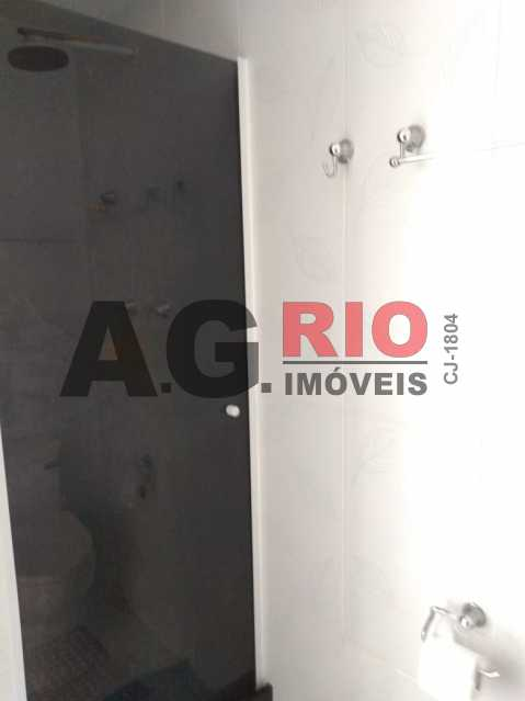 WhatsApp Image 2018-12-03 at 3 - Apartamento Para Alugar - Rio de Janeiro - RJ - Taquara - TQAP30041 - 12