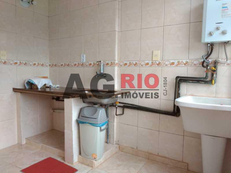 WhatsApp Image 2018-12-03 at 3 - Apartamento Para Alugar - Rio de Janeiro - RJ - Taquara - TQAP30041 - 14