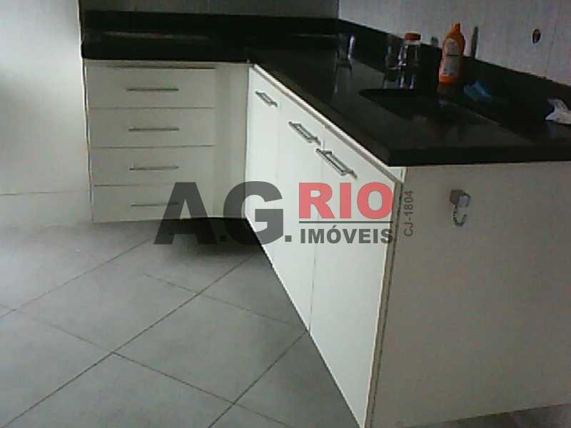 espigao_bloco3_2etapa_501_4 - Apartamento 2 quartos à venda Rio de Janeiro,RJ - R$ 155.000 - VVAP20240 - 6