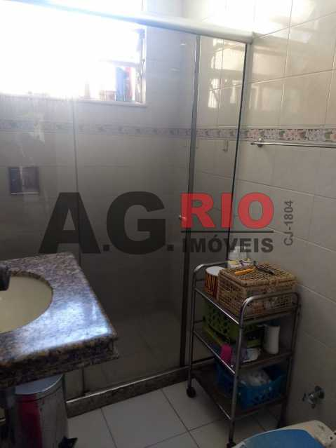WhatsApp Image 2018-12-04 at 1 - Casa de Vila 2 quartos à venda Rio de Janeiro,RJ - R$ 440.000 - VVCV20027 - 14