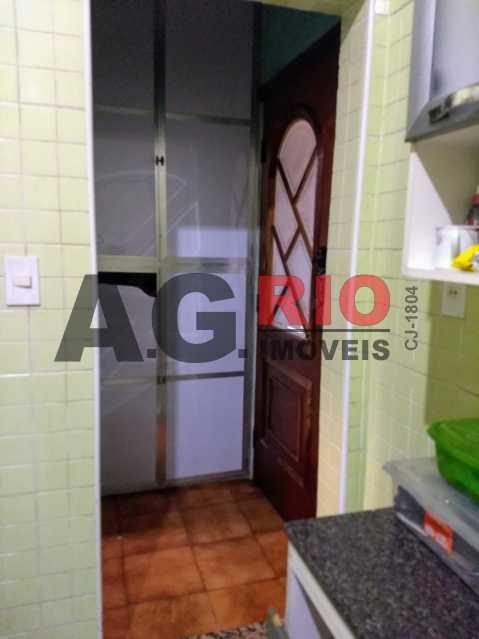 WhatsApp Image 2018-12-04 at 1 - Casa de Vila 2 quartos à venda Rio de Janeiro,RJ - R$ 440.000 - VVCV20027 - 17