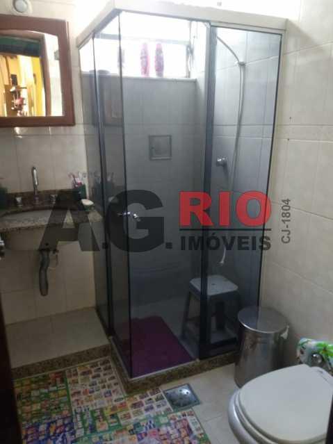 WhatsApp Image 2018-12-04 at 1 - Casa de Vila 2 quartos à venda Rio de Janeiro,RJ - R$ 440.000 - VVCV20027 - 13