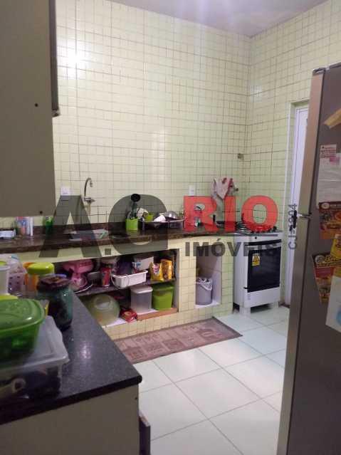 WhatsApp Image 2018-12-04 at 1 - Casa de Vila 2 quartos à venda Rio de Janeiro,RJ - R$ 440.000 - VVCV20027 - 16