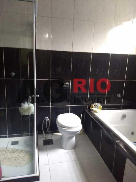 WhatsApp Image 2018-12-04 at 1 - Casa de Vila 2 quartos à venda Rio de Janeiro,RJ - R$ 440.000 - VVCV20027 - 12