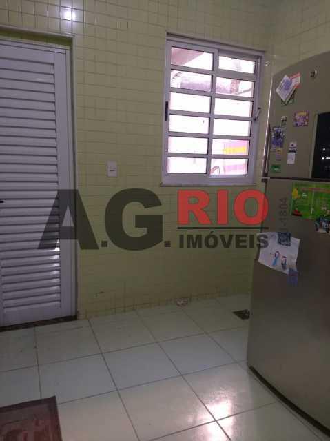 WhatsApp Image 2018-12-04 at 1 - Casa de Vila 2 quartos à venda Rio de Janeiro,RJ - R$ 440.000 - VVCV20027 - 21