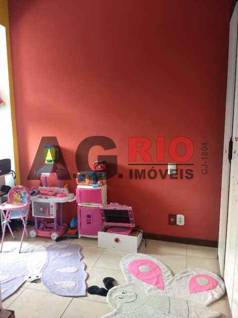 WhatsApp Image 2018-12-04 at 1 - Casa de Vila 2 quartos à venda Rio de Janeiro,RJ - R$ 440.000 - VVCV20027 - 10