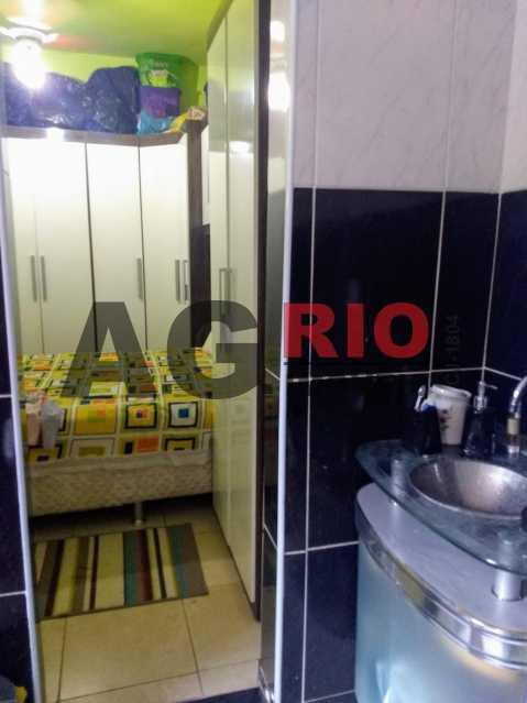 WhatsApp Image 2018-12-04 at 1 - Casa de Vila 2 quartos à venda Rio de Janeiro,RJ - R$ 440.000 - VVCV20027 - 8