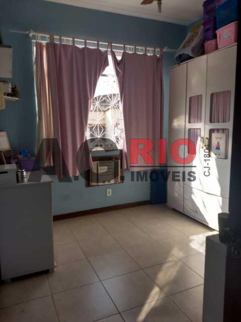 WhatsApp Image 2018-12-04 at 1 - Casa de Vila 2 quartos à venda Rio de Janeiro,RJ - R$ 440.000 - VVCV20027 - 9