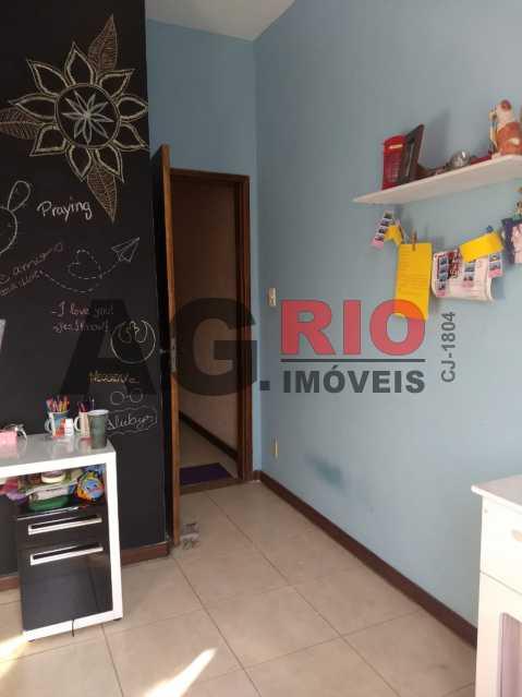 WhatsApp Image 2018-12-04 at 1 - Casa de Vila 2 quartos à venda Rio de Janeiro,RJ - R$ 440.000 - VVCV20027 - 18