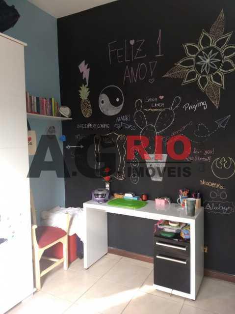 WhatsApp Image 2018-12-04 at 1 - Casa de Vila 2 quartos à venda Rio de Janeiro,RJ - R$ 440.000 - VVCV20027 - 19