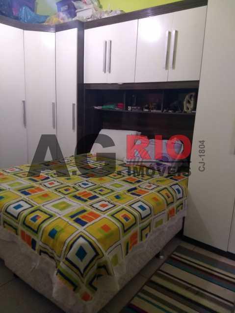 WhatsApp Image 2018-12-04 at 1 - Casa de Vila 2 quartos à venda Rio de Janeiro,RJ - R$ 440.000 - VVCV20027 - 7