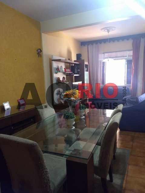WhatsApp Image 2018-12-04 at 1 - Casa de Vila 2 quartos à venda Rio de Janeiro,RJ - R$ 440.000 - VVCV20027 - 1