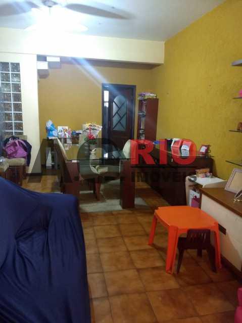 WhatsApp Image 2018-12-04 at 1 - Casa de Vila 2 quartos à venda Rio de Janeiro,RJ - R$ 440.000 - VVCV20027 - 4