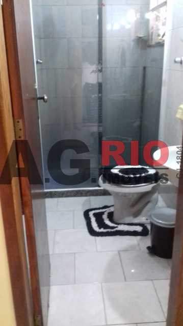 WhatsApp Image 2018-12-05 at 1 - Casa em Condomínio 1 quarto à venda Rio de Janeiro,RJ - R$ 200.000 - VVCN10003 - 9