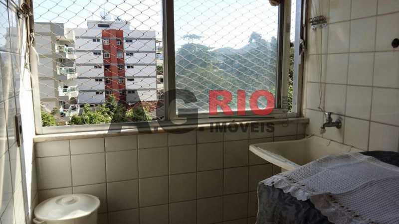 WhatsApp Image 2018-12-07 at 1 - Apartamento 2 quartos à venda Rio de Janeiro,RJ - R$ 260.000 - TQAP20232 - 8