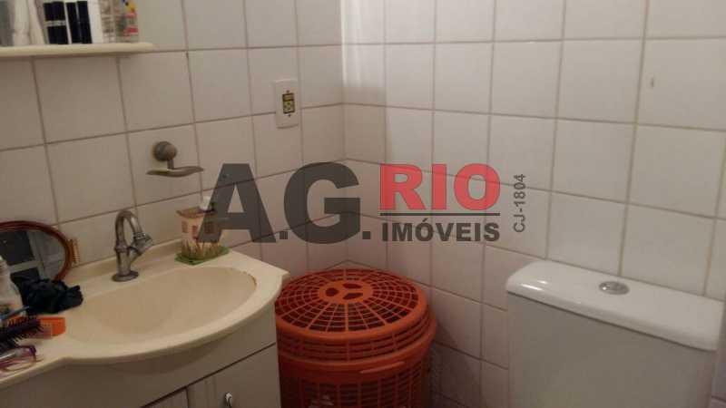WhatsApp Image 2018-12-07 at 1 - Apartamento 2 quartos à venda Rio de Janeiro,RJ - R$ 260.000 - TQAP20232 - 13