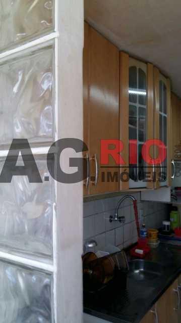 WhatsApp Image 2018-12-07 at 1 - Apartamento 2 quartos à venda Rio de Janeiro,RJ - R$ 260.000 - TQAP20232 - 6
