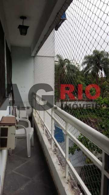 WhatsApp Image 2018-12-07 at 1 - Apartamento 2 quartos à venda Rio de Janeiro,RJ - R$ 260.000 - TQAP20232 - 4