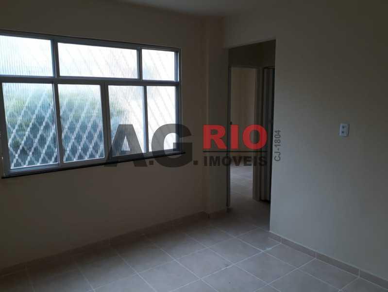 WhatsApp Image 2018-11-24 at 1 - Apartamento Rio de Janeiro, Pechincha, RJ À Venda, 1 Quarto, 36m² - VVAP10021 - 1