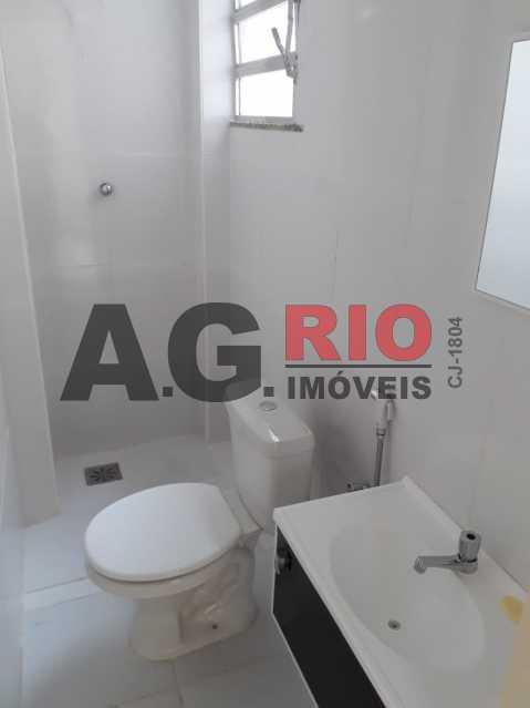 WhatsApp Image 2018-11-24 at 1 - Apartamento Rio de Janeiro, Pechincha, RJ À Venda, 1 Quarto, 36m² - VVAP10021 - 9